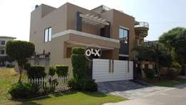 Beautiful 10 marla house for sale in wapda town phase 1 lahore