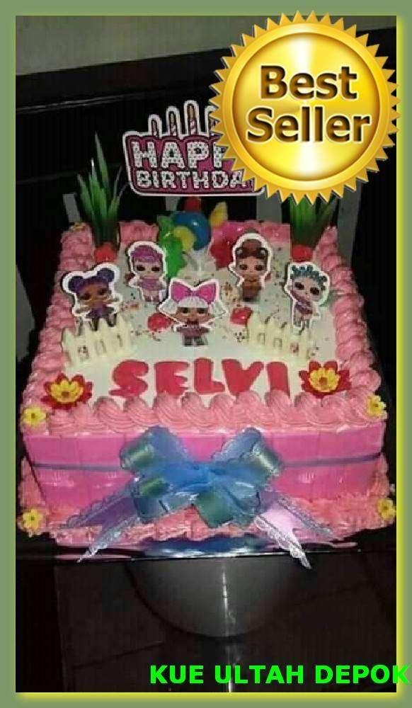 Kue Ulang Tahun Anak Laki Laki Umur 5 Tahun Lainnya 796875246