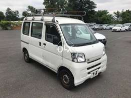 Dhaitsu Hijet 2014.4 grade low price better than every hiroof Clipper