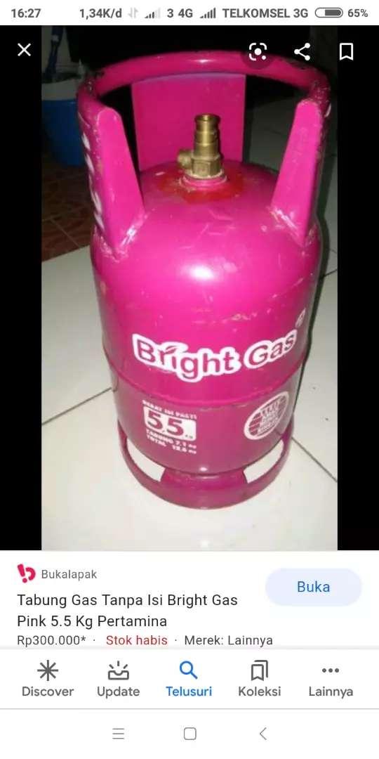 Saya Mencari Tabung Gas Bright Gas 5kg Bekas Lain Lain 805536537
