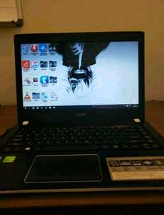 Laptop Gaming Acer E5-475G Core I5 Gen 7th