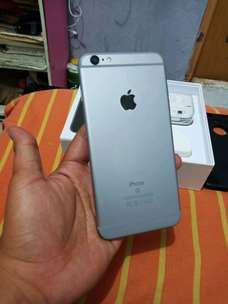 iphone 6s+ plus 64gb grey tt barter oppo samsung vivo xiaomi asus
