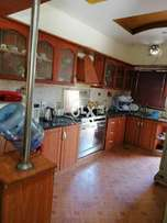 LAvish Class Luxury Furnished 5 Marla Full House In Sector C Bahria.