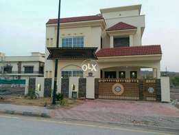 Desired Location House For Sale ON REASONABLE PRICE