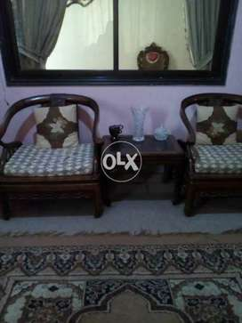 Amazing Used Sofa Sofa Chairs For Sale In Hyderabad Olx Com Pk Ibusinesslaw Wood Chair Design Ideas Ibusinesslaworg