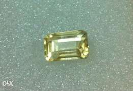 real n beautiful golden topaz