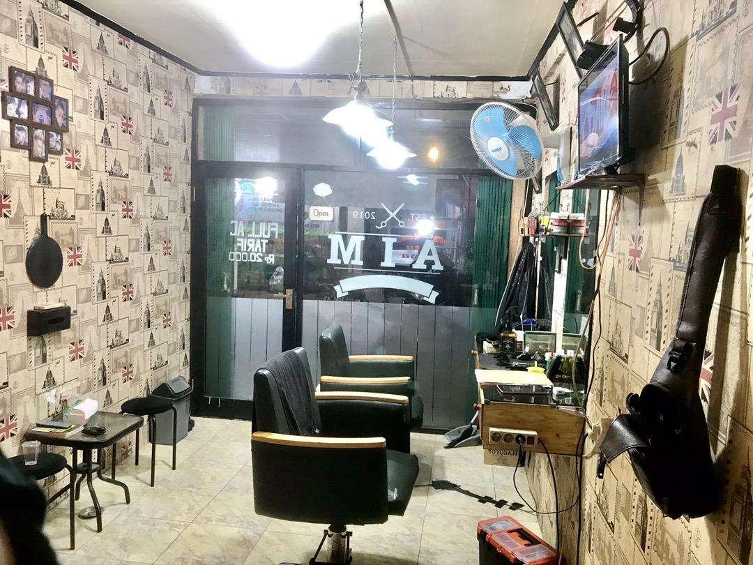 Take Over Barbershop Berjalan 2 Tahun 0