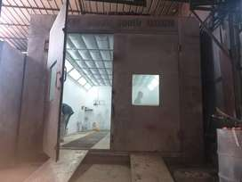 Paint Booth In India Free Classifieds In India Olx