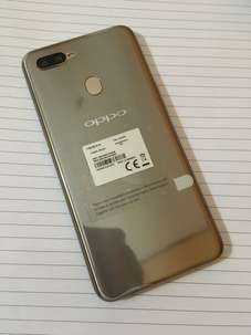 Oppo A7 Gold 3/64gb