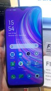 New product Oppo F11