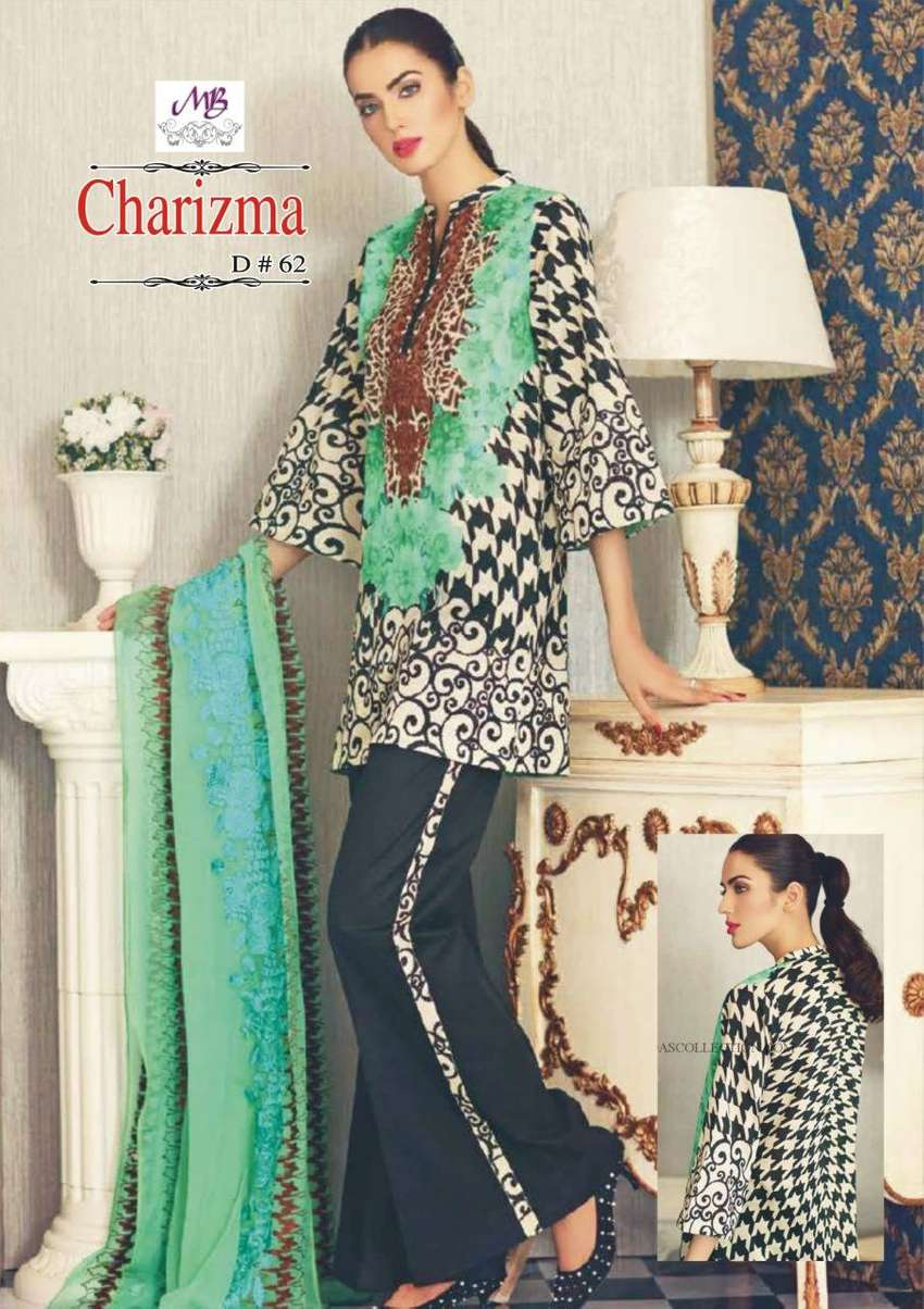 most popular design charizma restock linen in all pakistan delivery