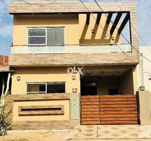 5 Marla House In State Life Near About Dha Phase 5