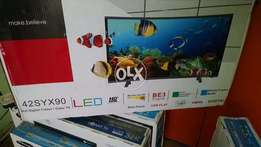 new model 42inch curved led tv made in malaysia