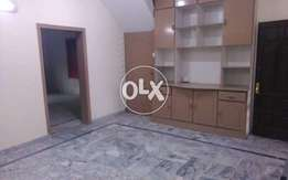 Double Kitchen Double Storey House In Lower Jinnahabad