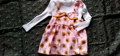 dress bayi/anak