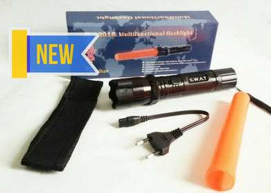 Senter Swat Setrum plus Laser_NJ23