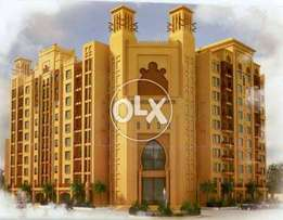 1100 Sq ft Bahria heights karachi