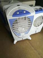 Room coolers brand new