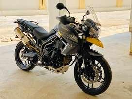 Triumph Tiger Olx