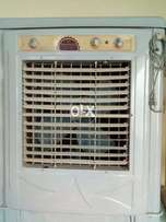 Room air cooler un-used