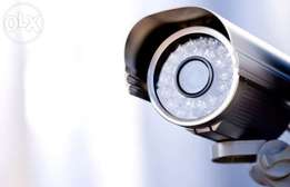 4 cctv bundle offer. Rs. 30,000/- special offer for Schools and Office