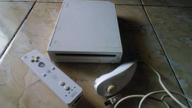 Nintendo Wii 2nd Normal
