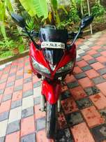 Used, 2009 Yamaha Fazer 25223 K... for sale  Quilandy