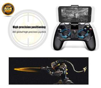 Cek Bro!Gamepad Ipega 9076 Buat HP Laptop PC PS XBOX Gamepad 200Wm602
