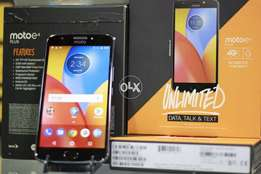 Moto E4 2017 (Latest Model 7.1.1 Upgraded With 16Gb Memory & Card Sup