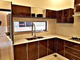 1 bedroom brand new apartment for rent in Bahria Town Rwp. Non-furnis