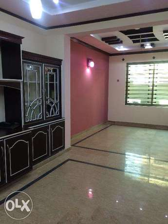 Portion for RENT in Ghouri town. 2 Bed, d/d, Kitchen Porch,
