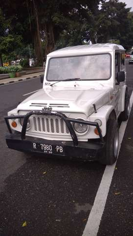Jual Beli Suzuki Jimny Murah Di Jawa Tengah Olx Co Id