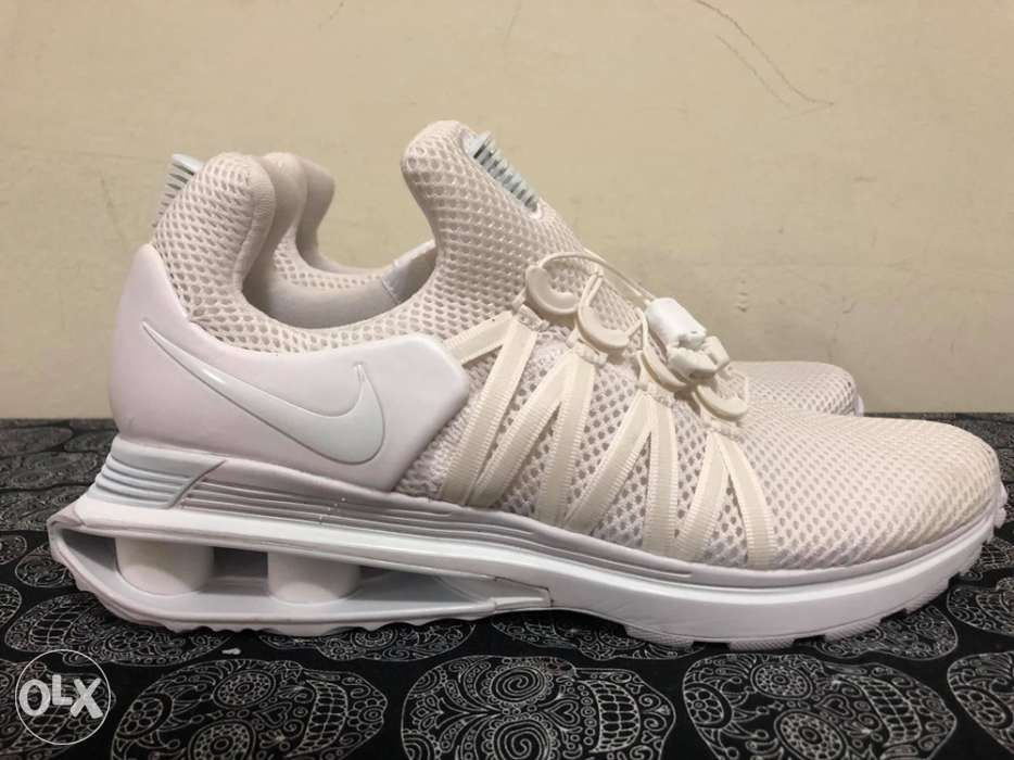 pretty cheap hot products nice shoes Free 10-day shipping from New York: Nike Shox Graviry in ...