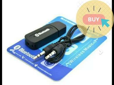 USB Bluetooth Audio Music Receiver_ZU35
