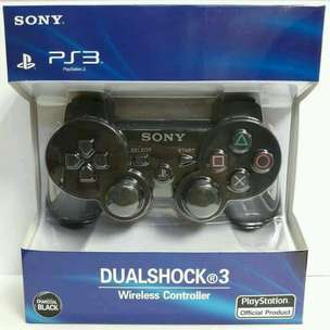 Stik PS3 Wireless, Stick PlayStation3 Wireless Tanpa Kabel