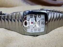 Original Rado Sintra Automatic White Dial Men's Watch R13662102