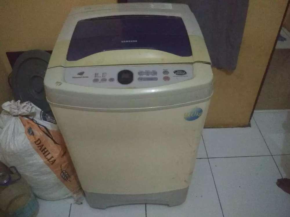 Spare Part Mesin Cuci Samsung Wa90f4