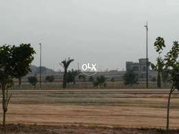 1kanal corner plot for(sale)in bahria enclave isl sector c2