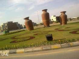 5 Marla Plot In AA Block Sector D Bahria Town Lahore