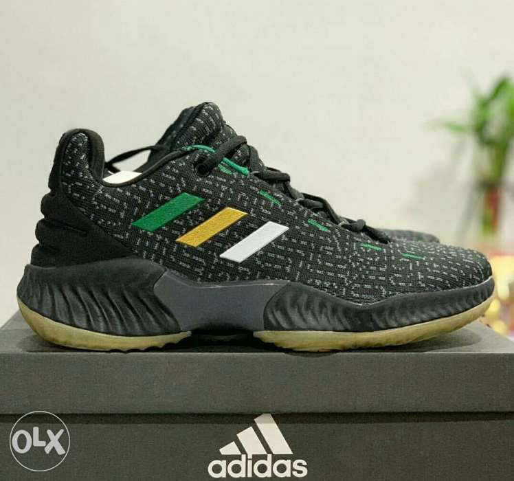 e8b79d760 Adidas Pro Bounce Low Jaylen Brown PE in Cainta