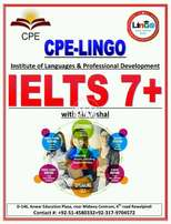 IELTS preparation for 7+ bands