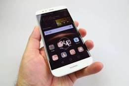 Huawei G8 Dual SIM 3GB/32GB 5.5 inches Octa-core Fingerprint