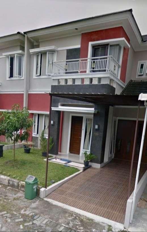 Disewakan Rumah Di Villa Zeqita Medan Tahunan Disewakan Rumah Apartemen 796327408