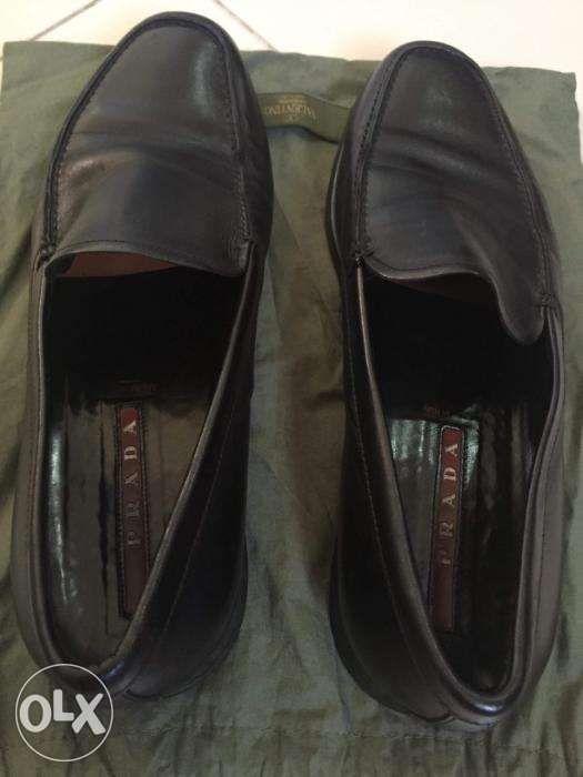 a3aa6043f689 Prada auth shoes men rush sale6 in Lipa City