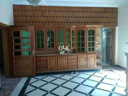 F-10 triple story house for rent