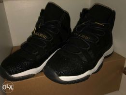 Jordan size 7 - View all ads available in the Philippines - OLX.ph af1ede37c