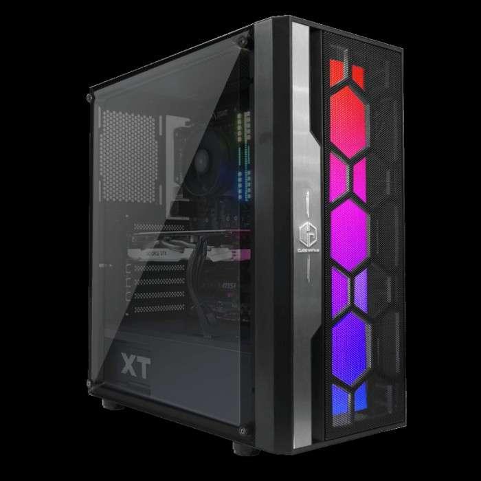 Cube Gaming Jual Komputer Komputer Desktop Murah Di Indonesia Olx Co Id