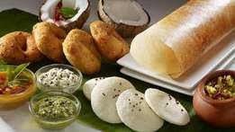 urgent requirement of south indian for delhi