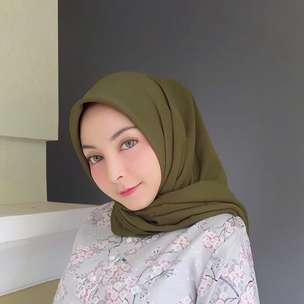Grosir Ecer Jilbab Bella Square Double Hycon Best Seller