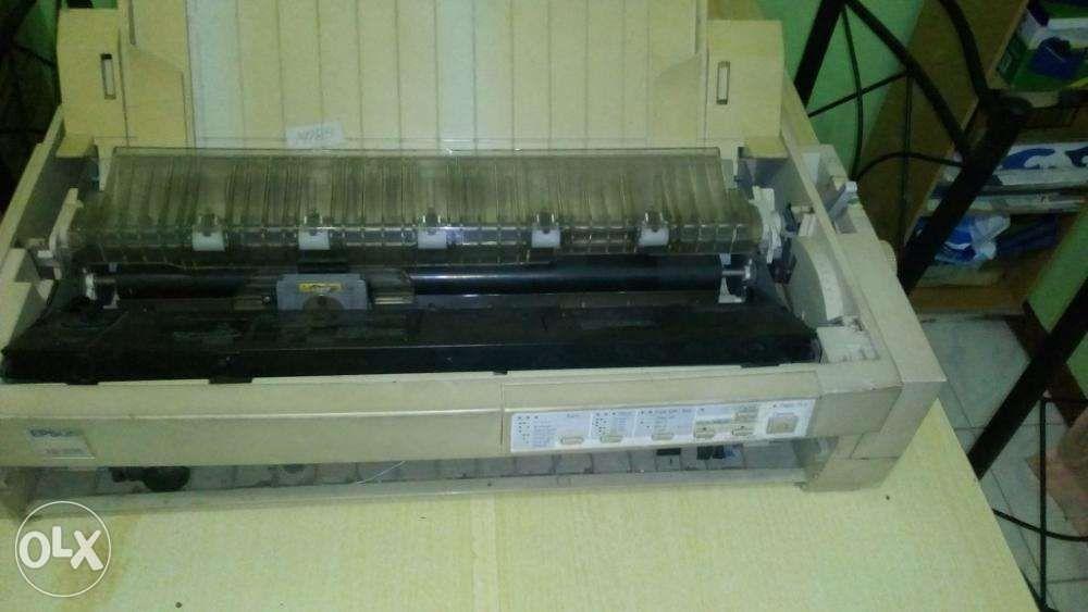 Epson LQ-2170 Impact Printer Driver Windows